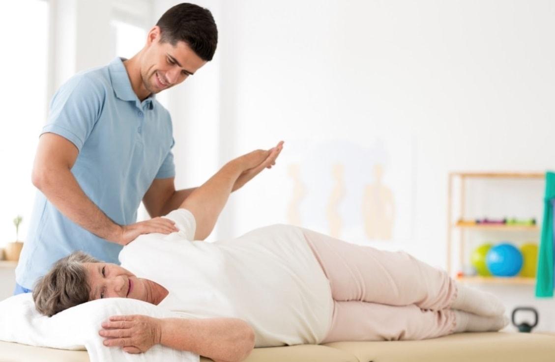 fisioterapia neurológica adultos