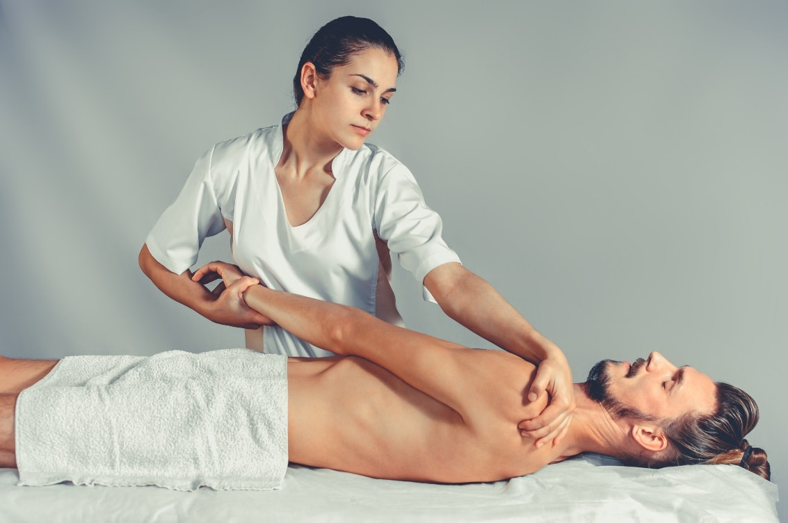 Terapia Manual y osteopatía 1