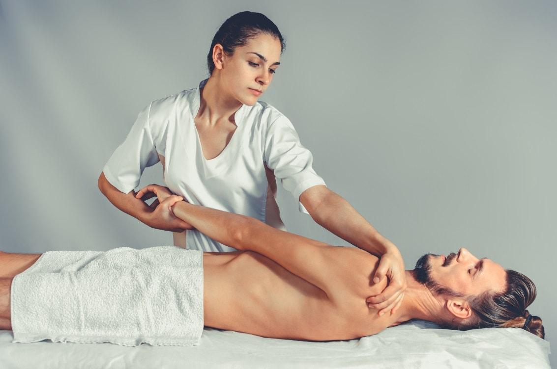 Terapia Manual y osteopatía 1